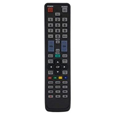 Controle Remoto MXT 01114 TV Samsung LCD BN59-01020A