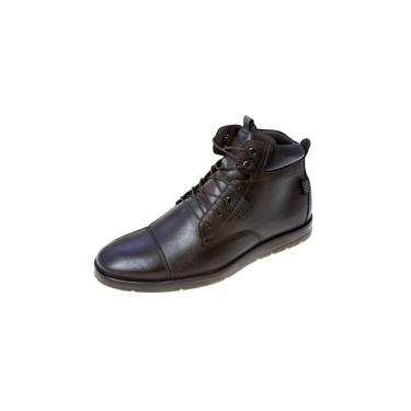 Bota Sandalo Pagani Brown  masculino