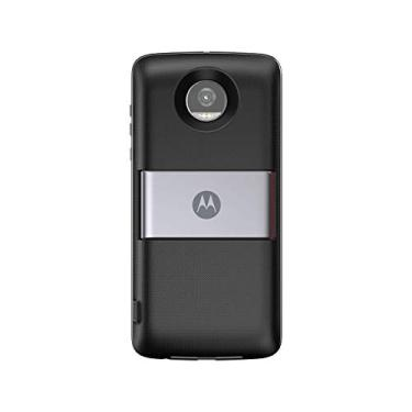 Moto Snap, Motorola, Power Pack & TV Digital, PG38C02273, Preto