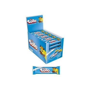Chocolate Lollo 28g - 30 unidades - Nestlé
