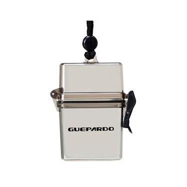 Porta Objetos Guepardo Sport Case III AD0300 Impermeável - Fumê