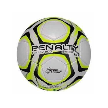 Bola Futebol Futsal Brasil 70 500 Costurada Penalty