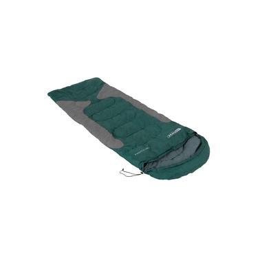 Imagem de Saco de Dormir Freedom Nautika -1,5C A -3,5C Cinza e Verde 230130