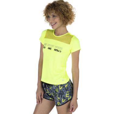 Camiseta Vestem Letters - Feminina Vestem Feminino