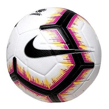 Bola Campo Nike Strike Conmebol 2019 Bco/roxo