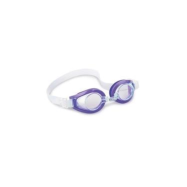 Óculos Natação Infantil Aquaflow Play Intex - 55602