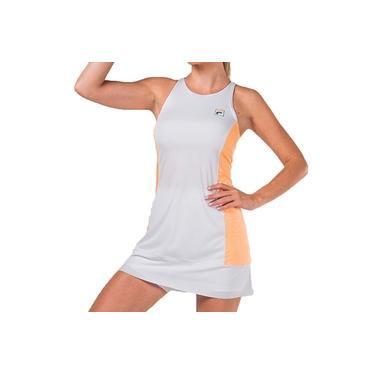 Vestido 70 Tech Branco - Fila