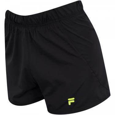 Shorts Fila Reflex - Feminino Fila Feminino