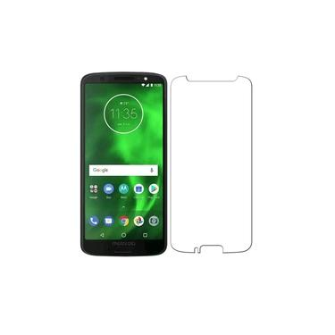 Película de Vidro Temperado P/ Celular - Moto G6 Plus