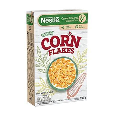 Cereal Matinal ,Corn Flakes, 240g