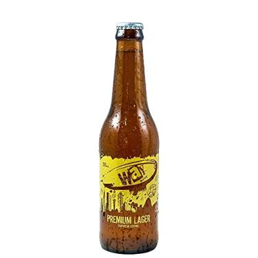 Imagem de Cerveja Way Premium Lager 600ml