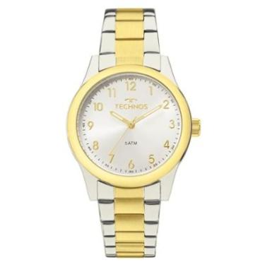 7a0b3b29adc Relógio Technos Feminino Boutique - 2035MKK-5K - Feminino