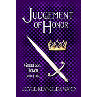 Judgment of Honor: Goddess's Honor Book Four: 4