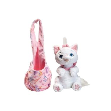Imagem de Pelúcia Marie Baby - Gato - Aristogatas - Disney - 25 cm - Fun