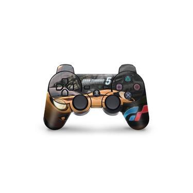 Skin Adesivo para PS3 Controle - Gran Turismo 5 #2