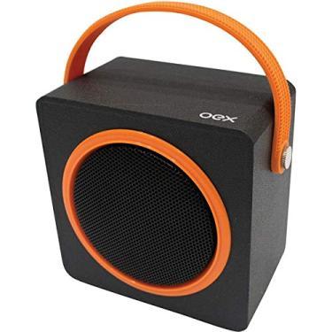 Imagem de Sk404 Speaker Color Box Laranja, Oex, Altos-Falantes Para Computador, Laranja