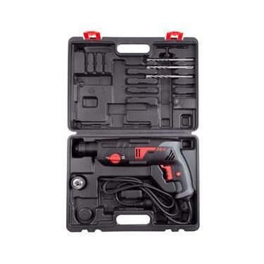 Martelete Eletropneumático Skil 1559 SDS-Plus 600W com Maleta