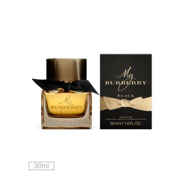 71b348e782 Perfume My Burberry Black Burberry 30ml Burberry1146001 feminino