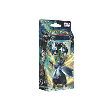 Deck Pokémon Starter Deck Sol E Lua Ultra Prisma Empoleon Copag 98636