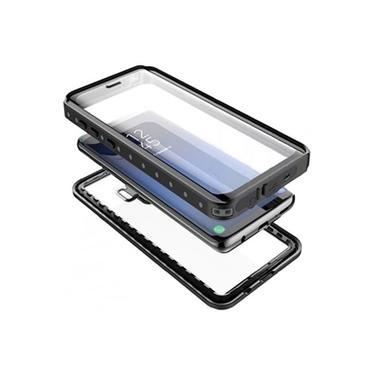 Capa Case Galaxy Note 10 Normal Tela 6.3 Prova De Água Waterproof Anti Shock Queda Choque Proteção 100 % Vedada