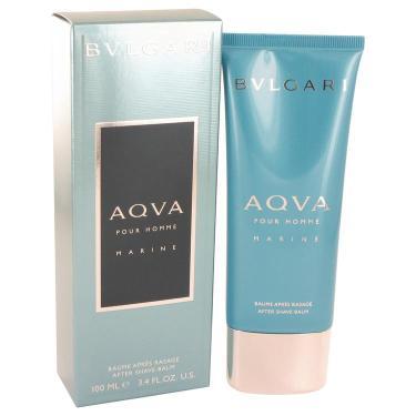 Perfume/Col. Masc. Aqua Marine Bvlgari Bálsamo Pós Barba