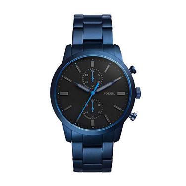 9d7a8f59b Relógio de Pulso Fossil Cronógrafo | Joalheria | Comparar preço de ...