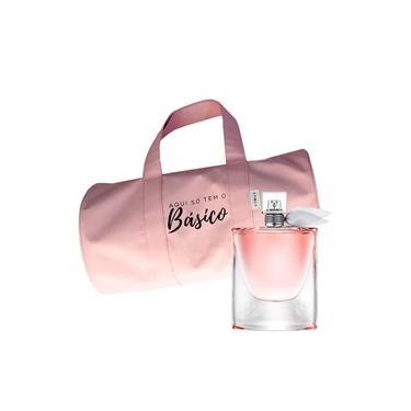 La Vie Est Belle Lancôme - Perfume Feminino EDP 100ml + Mala Época