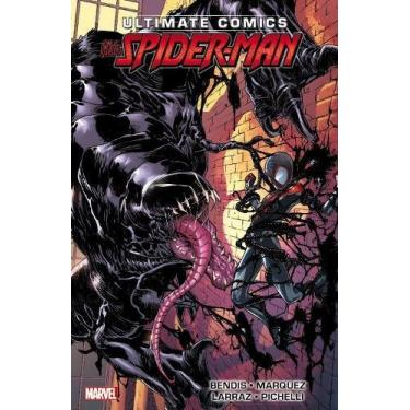 Miles Morales: Ultimate Spider-Man Ultimate Collection Book 2
