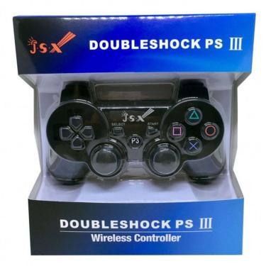 Controle Ps3 Original  Controle Para Playstation 3  Sony Dual