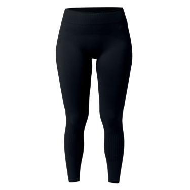 Imagem de She Legging Fitness Microfibra Feminino, M, Preto