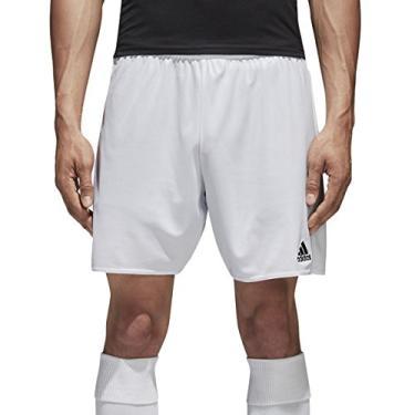 Imagem de Shorts Adidas Parma Branco Masculino