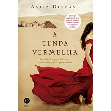 A Tenda Vermelha - Anita Diamant - 9788576864448