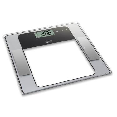 Balança Digital com Bioimpedância G-Tech Glass 7FW 1 Unidade
