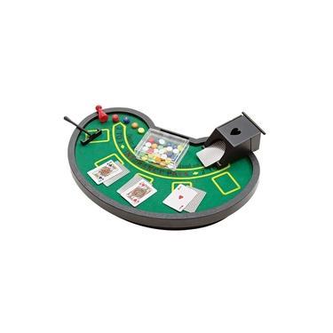 Mini Mesa De Blackjack