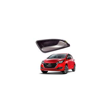 Maçaneta Puxador Porta Interna hyundai HB20 Carro Todos os modelos 2012 2019 Trinco Alta Qualidade