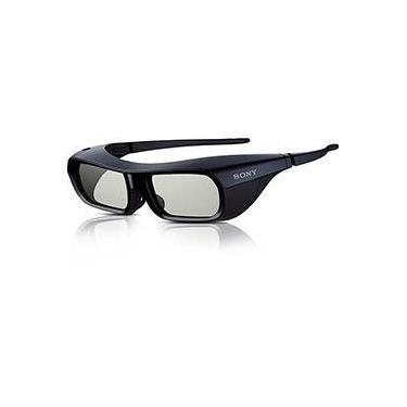 Óculos 3D para TV - TDG-BR250/B - Sony