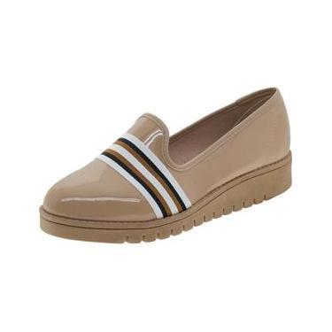 Sapato Feminino Flatform Beira Rio - 7