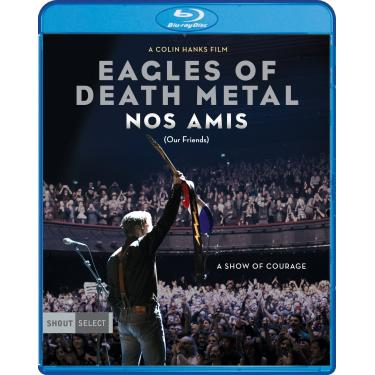 Eagles Of Death Metal: Nos Amis (Our Friends) [Blu-ray]