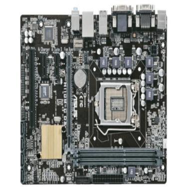 PLACA-MÃE ASUS LGA 1151 DDR4 PCI 3.0 HDMI I3/I5/I7