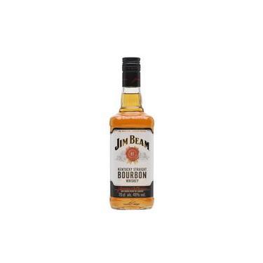 Whisky Jim Beam White Bourbon 1 Litro