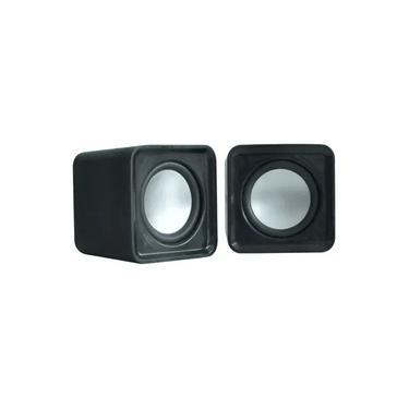 Caixa De Som K-Mex Usb Preto 4w Sp-8900 -MULTILASER