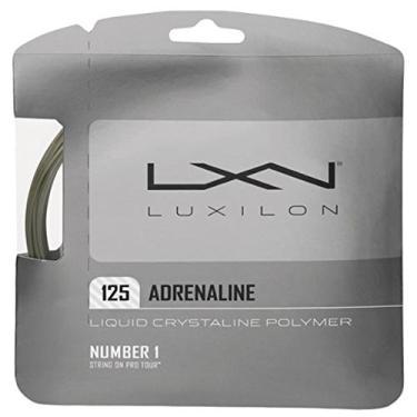 Corda Luxilon Adrenaline 125 - Set