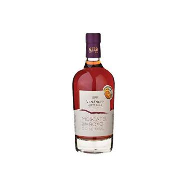Vinho Português Moscatel Roxo de Setúbal 2014 500ml