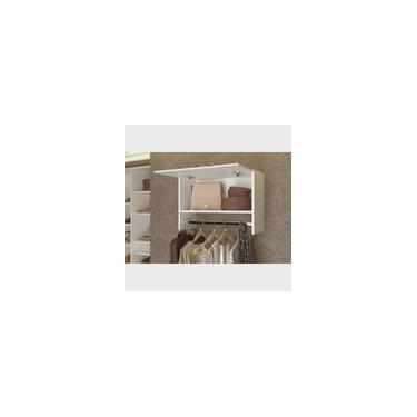 Imagem de Cabideiro Arara de Roupas Multiuso p/ Lojas Closet