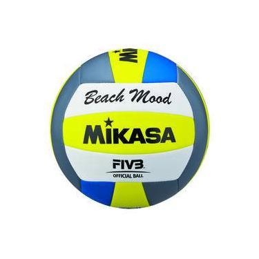 b8b394d65 Bola de Volêi de praia Mikasa VXS-BMD-G2