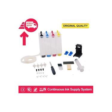 Bulk Ink para Impressora Multifuncional hp PSC 1510 All-in-One