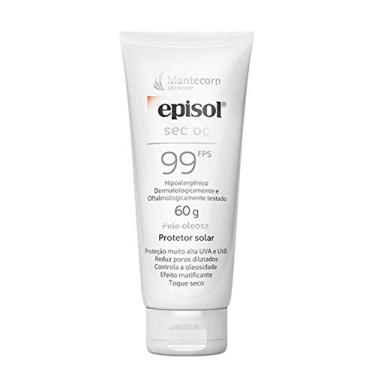 Episol Sec Oc Protetor Solar Fps 99, Mantecorp Skincare