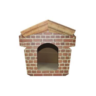 Casinha Cat House Chalesco - 70627