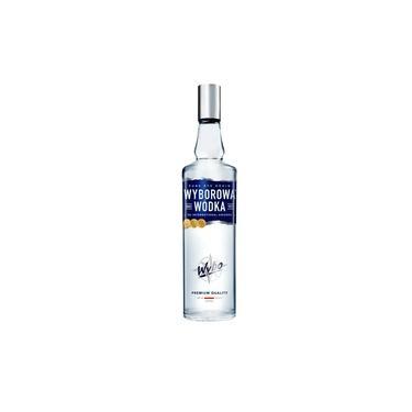 Vodka Wyborowa - 750ml