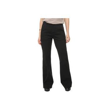 Calça Pantalona F+ Veludo